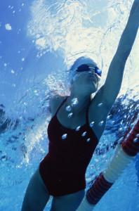 FreestyleSwimmer